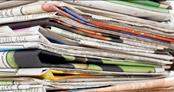 25 Ekim 2014 Cumartesi gününün gazete manşetleri