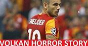 Galatasaray - Fenerbahçe maçının tıklanma rekorları kıran capsleri