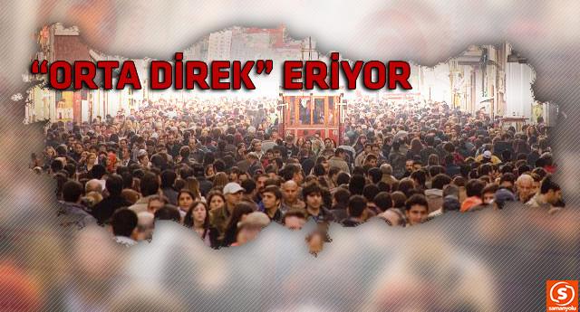 Küresel servet raporuna yansıyan Türkiye gerçeği