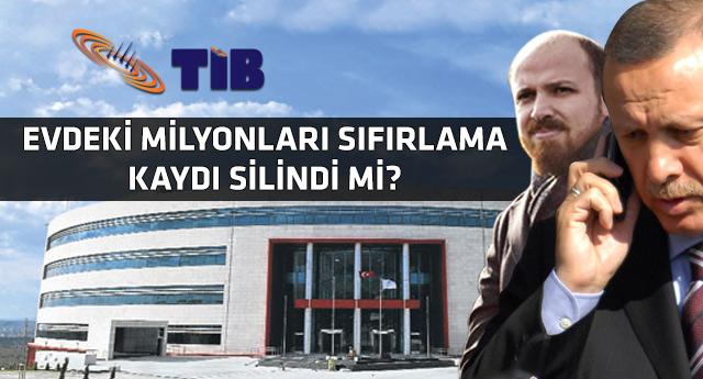 Ulaştıma Bakanına TİB'deki kumpas iddiaları soruldu