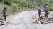 TSK: PKK 6 beton mikserini gasp etti