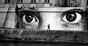Sokak sanatında gelinen son nokta