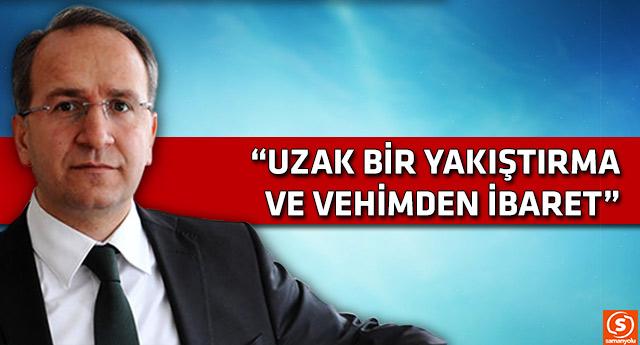 Hocaefendi'nin avukatından parti iddialarına cevap
