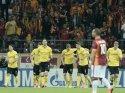 Galatasaray,  Dortmund'dan fark yedi