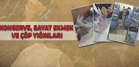 Destek için Diyarbakır'a gönderilen polislerin içler acısı hali