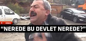 Madenci yakını Türkiye'yi ağlattı