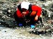 Madenci annesinin yürekleri dağlayan feryadı