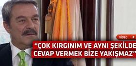 Kadir İnanır, Erdoğan'ın o sözlerine tepki gösterdi!