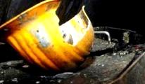 Zolguldak'ta maden ocağında göçük