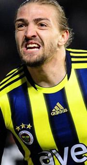 Fenerbahçe'de Caner şoku