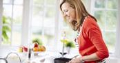 İşte mutfağınızdaki sağlık sırları