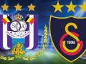 Anderlecht - Galatasaray maçı gollerini seyretmek için tıklayın