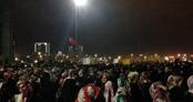 Medyaya darbeye Türkiye'nin dört bir yanından tepki
