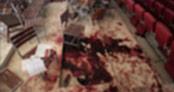 Pakistan'daki kanlı okul baskının görüntüleri dehşete düşürdü