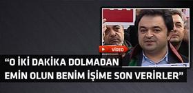 Avukat Fikret Duran canlı yayında acı gerçekleri anlattı