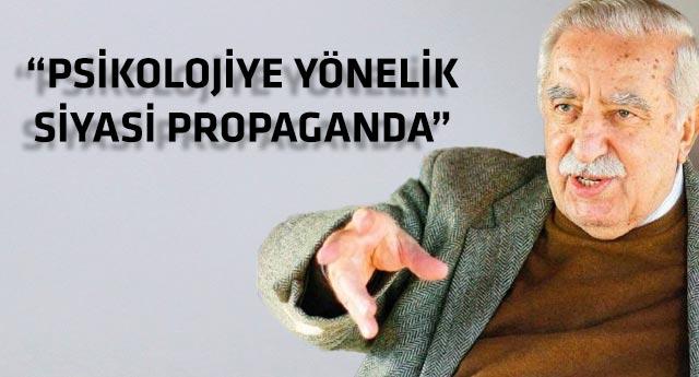 AKP'nin kurucu ismi mahkemenin Hocaefendi kararını değerlendirdi
