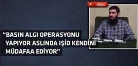 Tahşiye operasyonunda tutuklanan Bayancuk IŞİD'e böyle destek vermiş