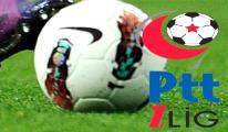 PTT 1. Lig'de 32. haftanın hakemleri açıklandı