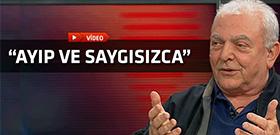 Şanar Yurdatapan'dan Erdoğan'a Türk Okulları tepkisi