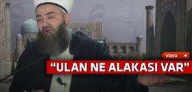 Cübbeli Ahmet Hocaefendi daha fazla dayanamadı, sert çıktı