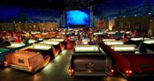 Dünyanın en ilginç sinema salonları