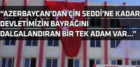 Türk Okulları hakkında öyle bir şey söyledi ki...
