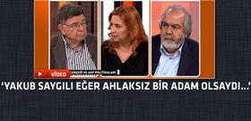 Gazeteci Arzu Yıldız dikkatleri o noktaya çekti