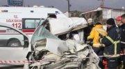 Japon gazeteci Urfa'da kazada öldü