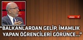 Gazeteci Sönmez açık açık konuştu, çok net mesaj verdi!