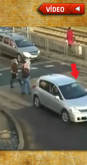 Yetkililer her yerde bu adamı arıyor!
