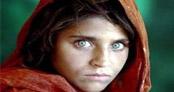 Afgan Kızı'nın son hali şaşırttı