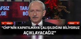 Kılıçdaroğlu Fuat Avni'nin iddialarını doğruladı