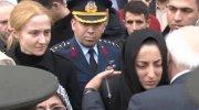 Şehit cenazesinde tepki: Saray'a verilen parayla...