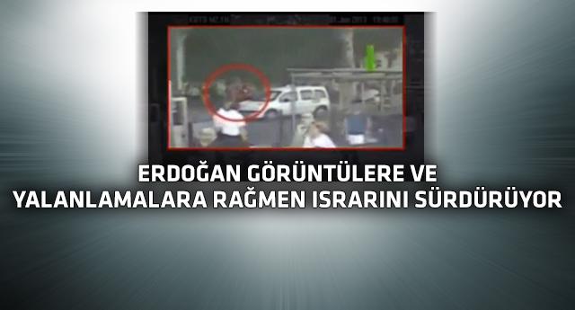 Erdoğan, Fidel Okan'ın itirafından sonra yine Kabataş'ı savundu