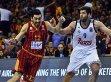 Galatasaray dünya devine direnemedi