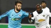 İstanbul'da gol düellosu