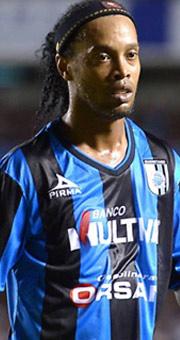 Ronaldinho'nun menajerinden flaş açıklama: Alex ve Melo...