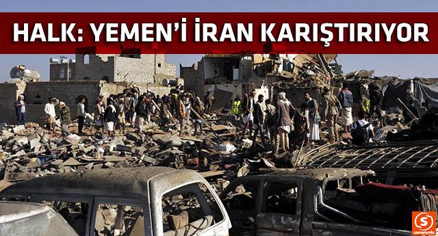İşte Yemen'de son durum