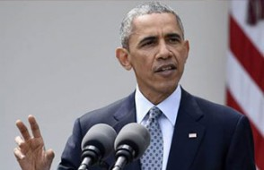 Obama'dan sürpriz değişiklik