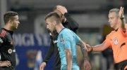 Beşiktaş maçında 2. Emenike vakası