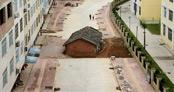Çin'in çivi evleri