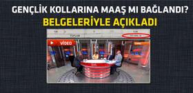 CHP'li Mahmut Tanal'dan AKP ile ilgili bomba iddia