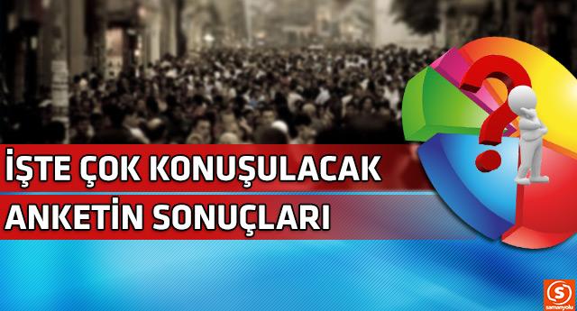 AKP'li seçmen de o oranların artışından şikayetçi
