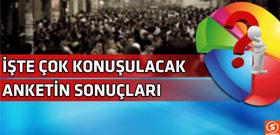AKP'li seçmen de yolsuzluğun artışından şikayetçi