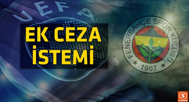 Fenerbahçe için beklenmedik adım