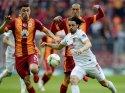 Galatasaray ligin yeni lideri