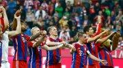 Bayern Münih resmen şampiyon!