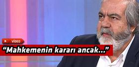 Mehmet Altan bu sefer açık açık konuştu!