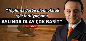 Abdullah Abdulkadiroğlu, süreci en sade şekliyle anlattı