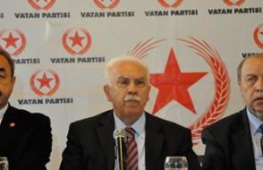AKP-Perinçek ortaklığında son durum